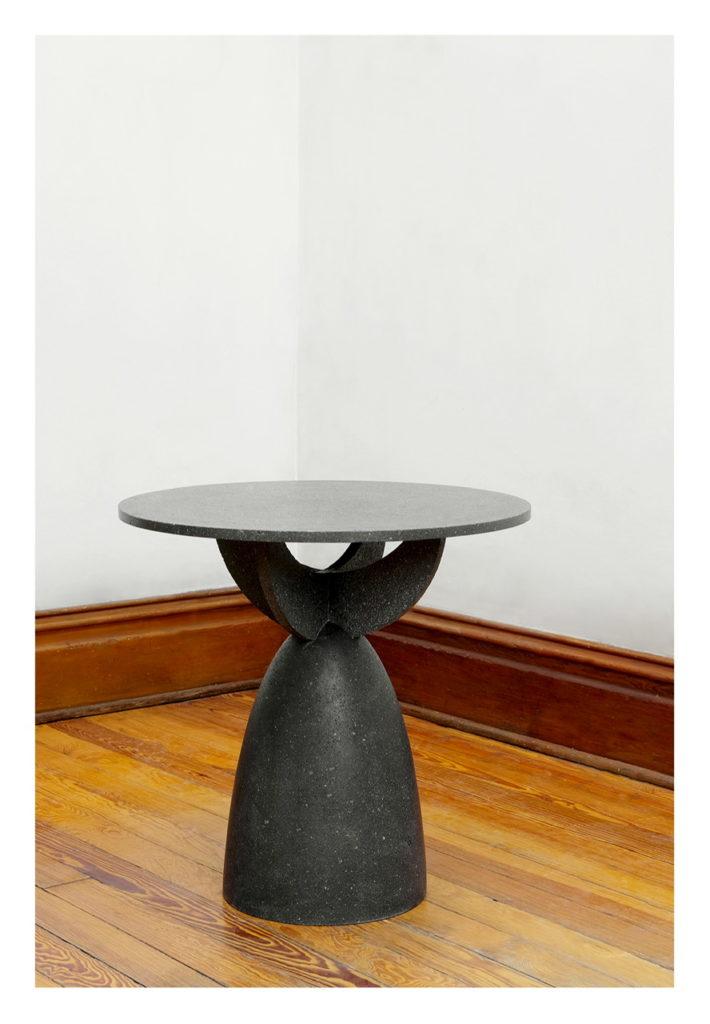 Half Moon Table, 2020